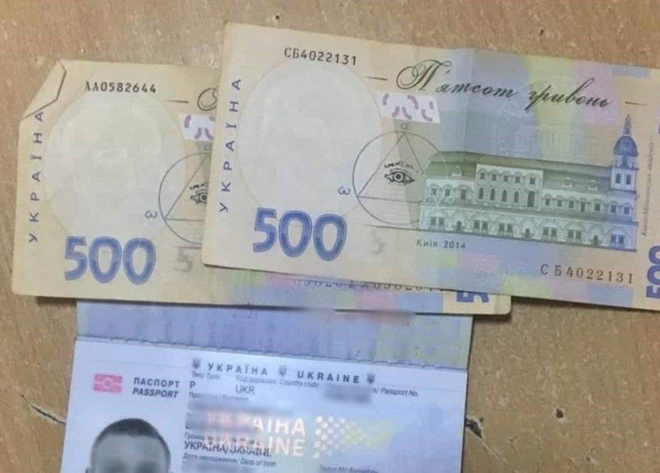 """Прикордонники відмовились за 1000 грн хабара поза чергою пропустити «Мercedes» через КПП """"Тиса"""", фото-1"""