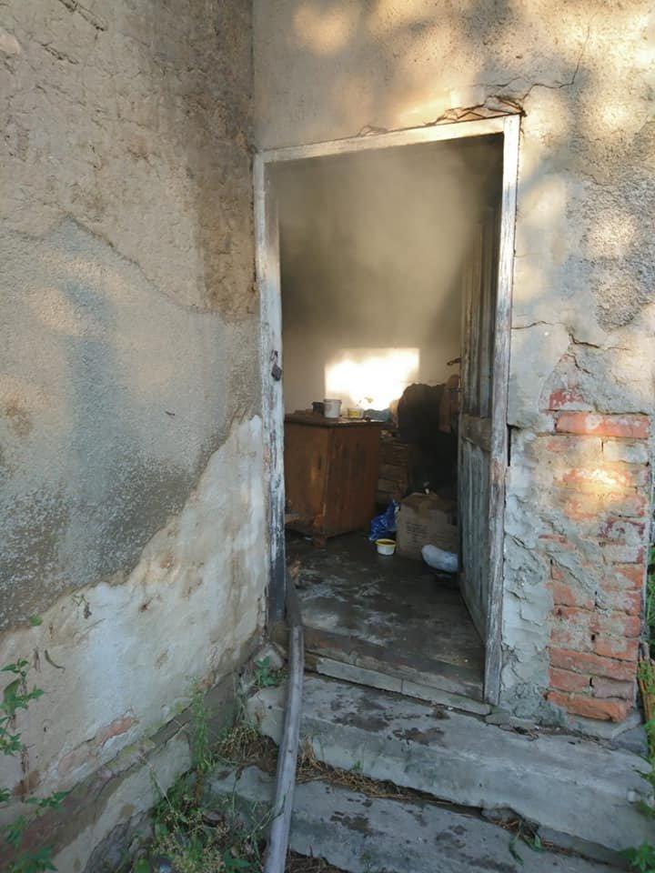 Пожежа у будинку: загинув закарпатець, що самостійно не міг пересуватися (ФОТО), фото-2