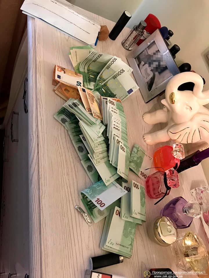 Наркотики на пів мільйона та цілий арсенал зброї: На Закарпатті провели спецоперацію (ФОТО, ВІДЕО), фото-5