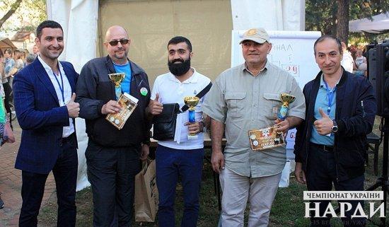Ужгородець став чемпіоном України з довгих нардів (ФОТО), фото-3