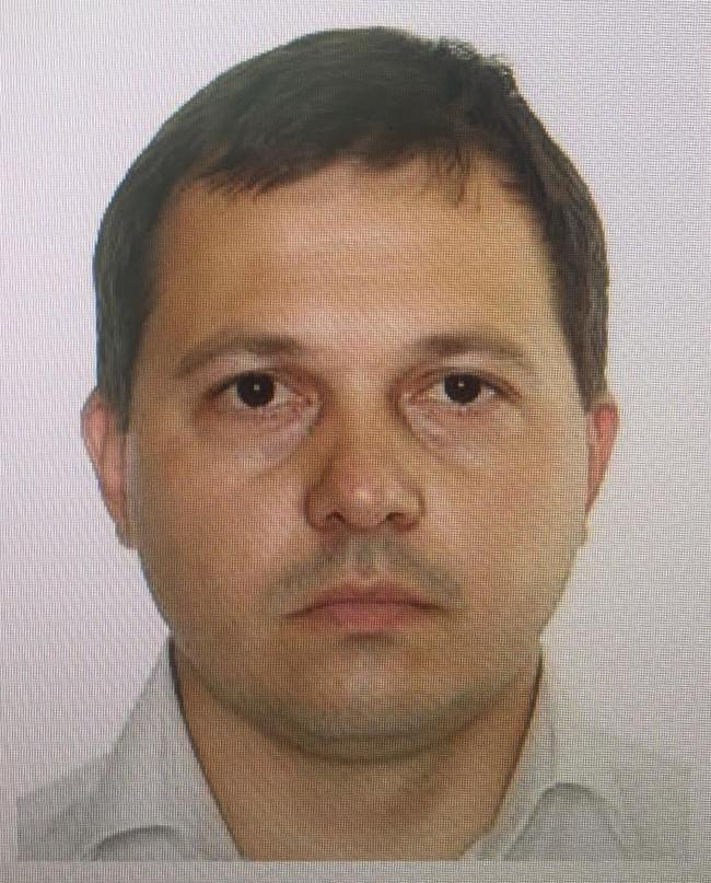 Суддя Віталій Малюк