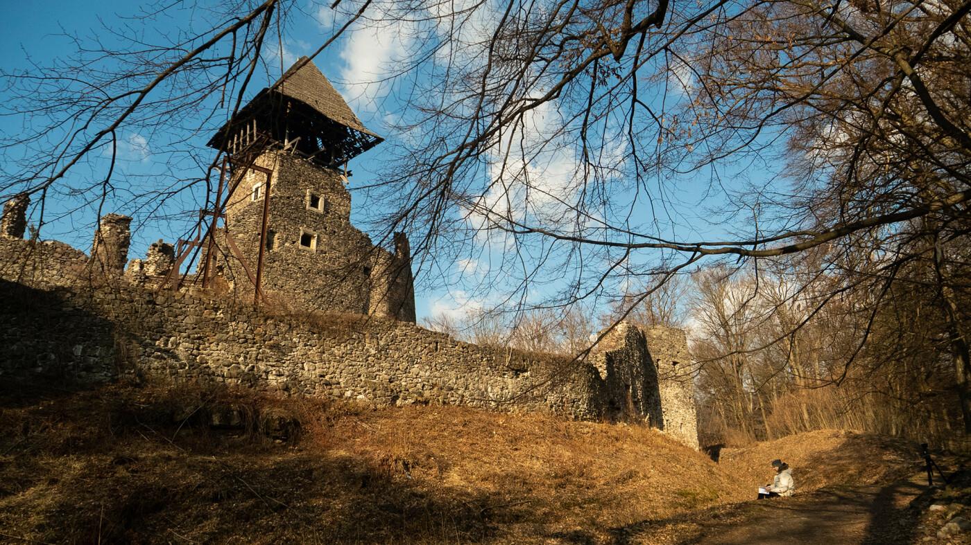 """Невицький замок """"реконструювали"""" у неймовірній комп'ютерній грі (ФОТО, ВІДЕО), фото-13"""