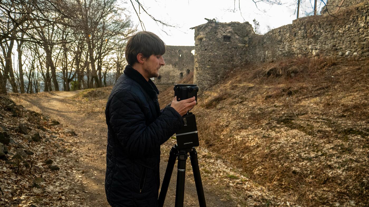 """Невицький замок """"реконструювали"""" у неймовірній комп'ютерній грі (ФОТО, ВІДЕО), фото-15"""
