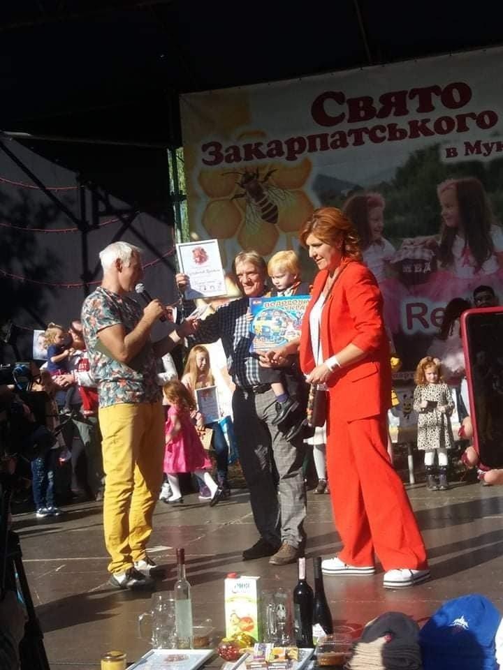 RedHairDay: У Мукачеві обрали найрудіших із рудих (ФОТО), фото-11