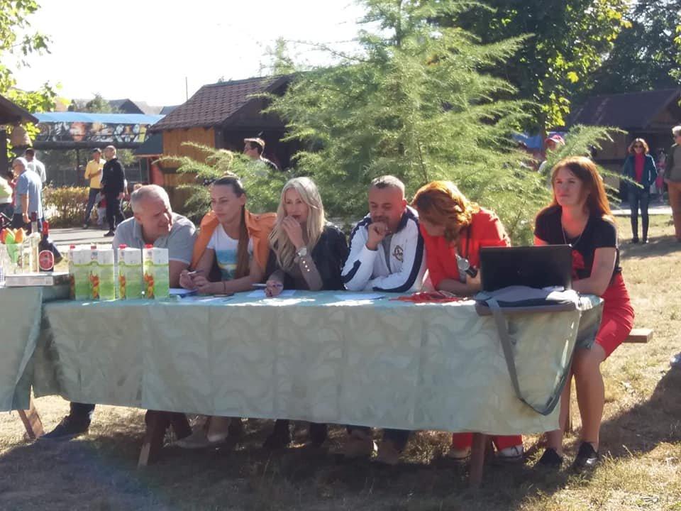 RedHairDay: У Мукачеві обрали найрудіших із рудих (ФОТО), фото-5