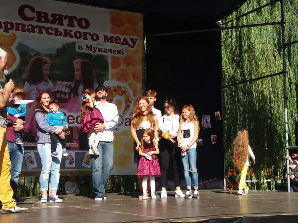 RedHairDay: У Мукачеві обрали найрудіших із рудих (ФОТО), фото-7