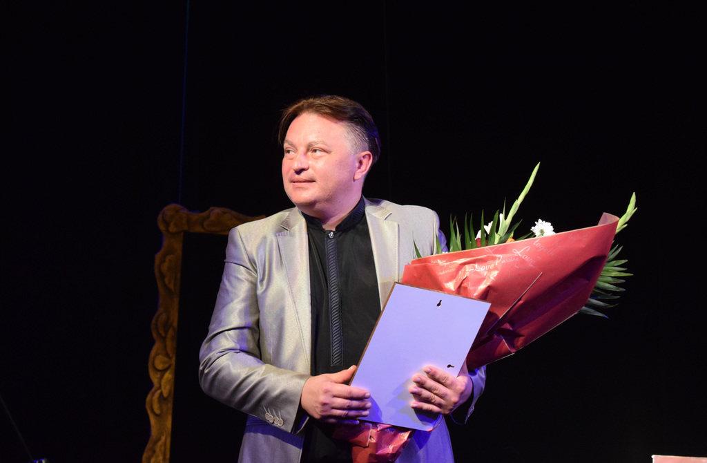 В Ужгороді завершився фестиваль моновистав «Монологи над Ужем» (ФОТО), фото-1