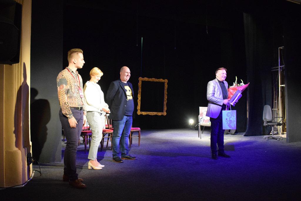 В Ужгороді завершився фестиваль моновистав «Монологи над Ужем» (ФОТО), фото-2