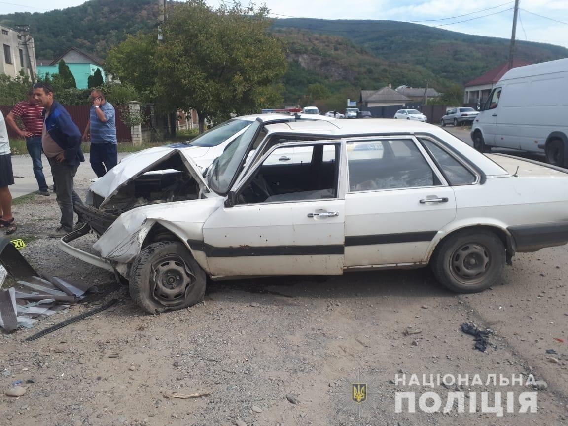 Водій втратив свідомість: У поліції розповіли про смертельну ДТП у Виноградові (ФОТО), фото-2