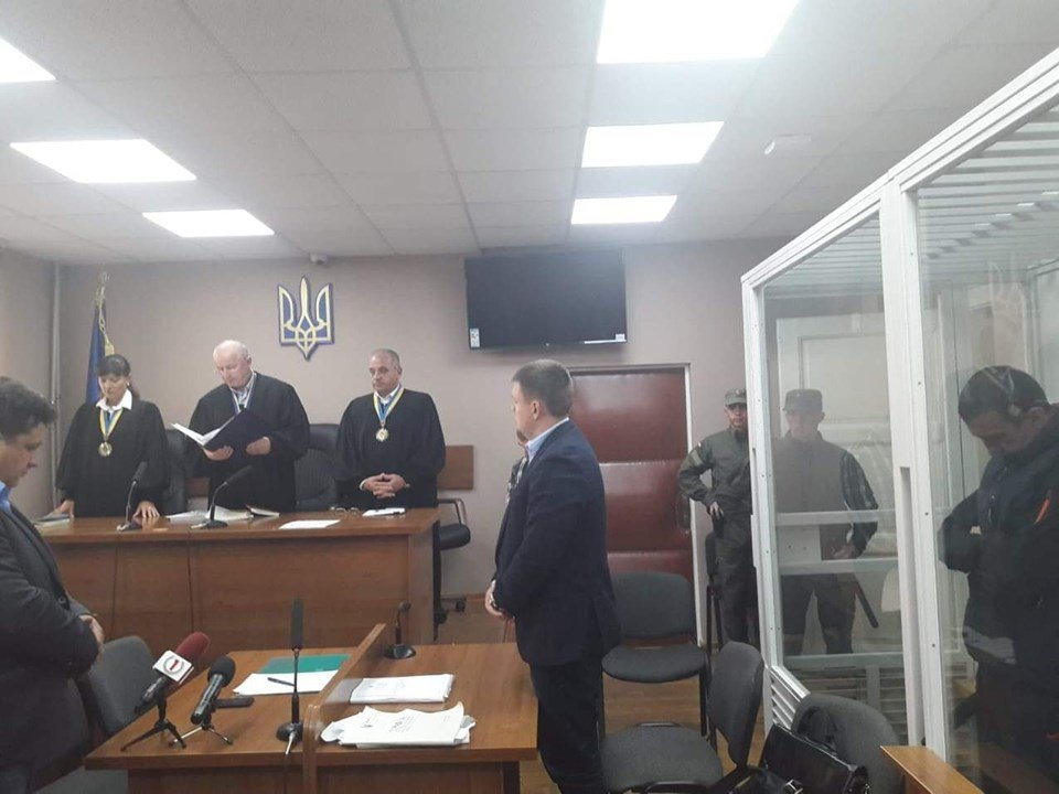 Суд залишив двох наркодилерів з Хуста під вартою із заставою близько 1 млн грн кожному , фото-2