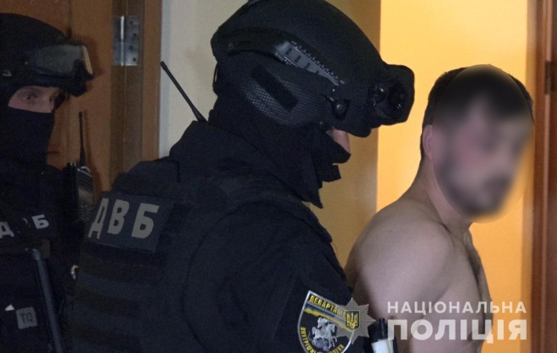 Злочин розкрито: поліція затримала організатора та виконавця замаху на вбивство керівника УЗЕ в Ужгороді (ОНОВЛЕНО), фото-3