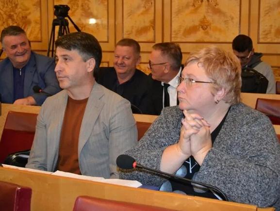 У Закарпатській ОДА повідомили про нові кадрові зміни в області, фото-1