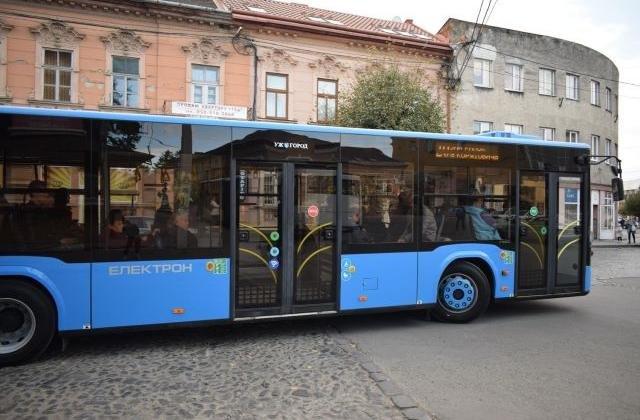 У неділю буде змінено маршрут громадського транспорту в Ужгороді, фото-1