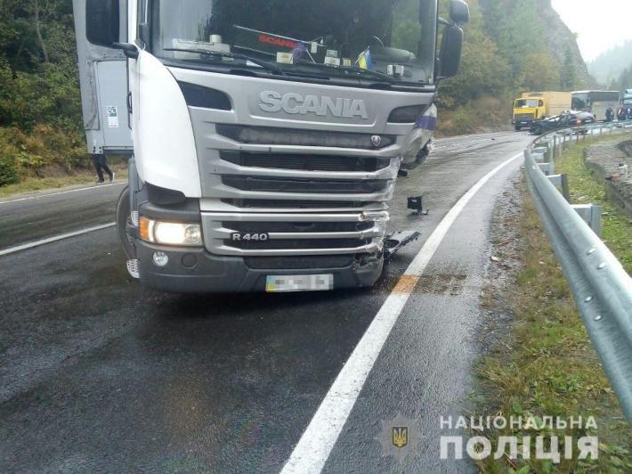 На Львівщині розбився 28-річний ужгородець (ФОТО), фото-1