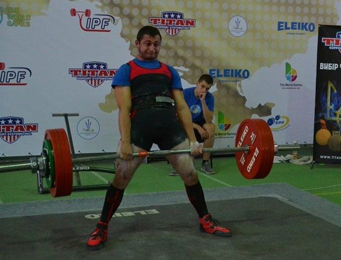 Закарпатські пауерліфтери привезли з чемпіонату України 18 медалей (ФОТО), фото-3