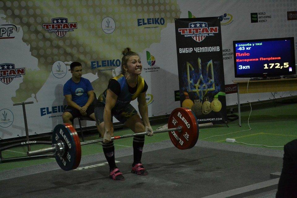 Закарпатські пауерліфтери привезли з чемпіонату України 18 медалей (ФОТО), фото-4