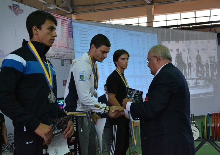 Закарпатські пауерліфтери привезли з чемпіонату України 18 медалей (ФОТО), фото-2