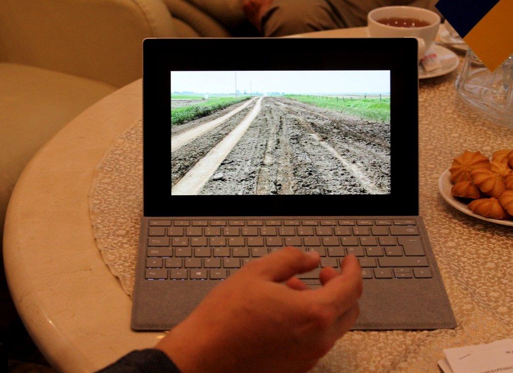 Закарпатські дороги починають будувати за принципово новою технологією із гарантією на 10 років , фото-4