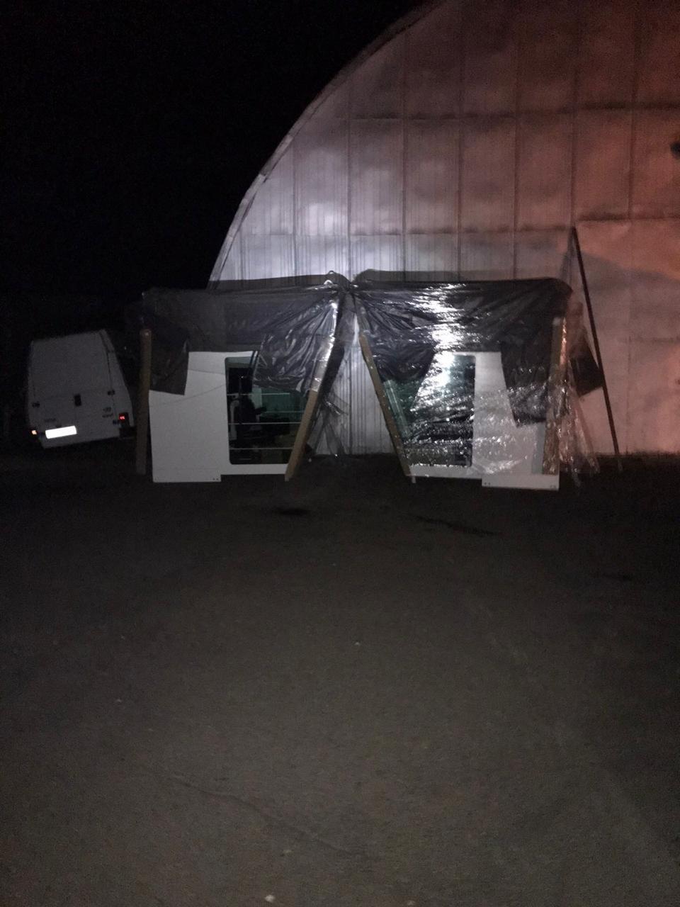 Закарпатські митники затримали товар вартістю понад 1 млн гривень (ФОТО), фото-5
