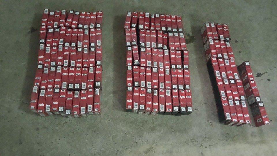На Закарпатті у поляка забрали «Audi» через приховані 122 пачки сигарет (ФОТО), фото-5