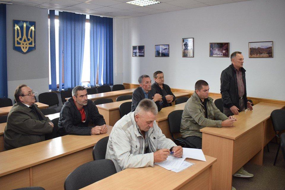 В Ужгороді транспортна комісія вирішувала долю обмежувачів, переходів, паркувань та зупинок, фото-2