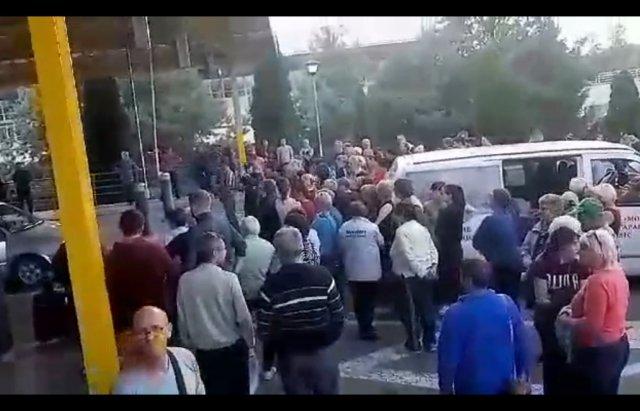 """""""Піджаків"""", які два дні блокували кордон на Закарпатті, """"дахувала"""" серйозна структура - Бондаренко, фото-1"""