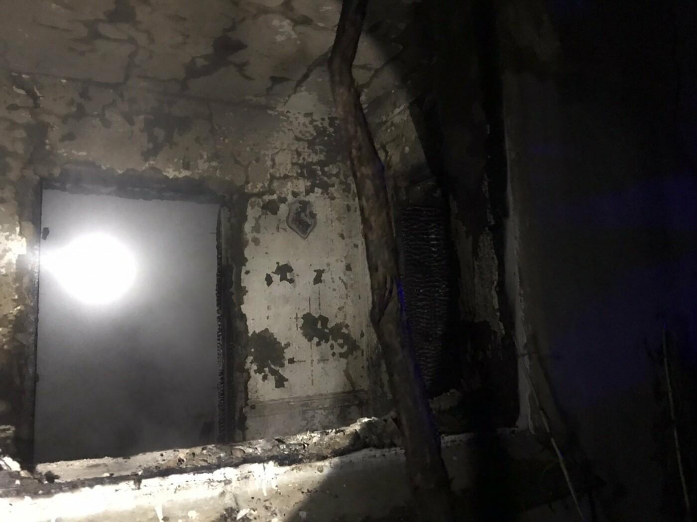 На Виноградівщині у пожежі загинув 35-річний власник будинку , фото-1