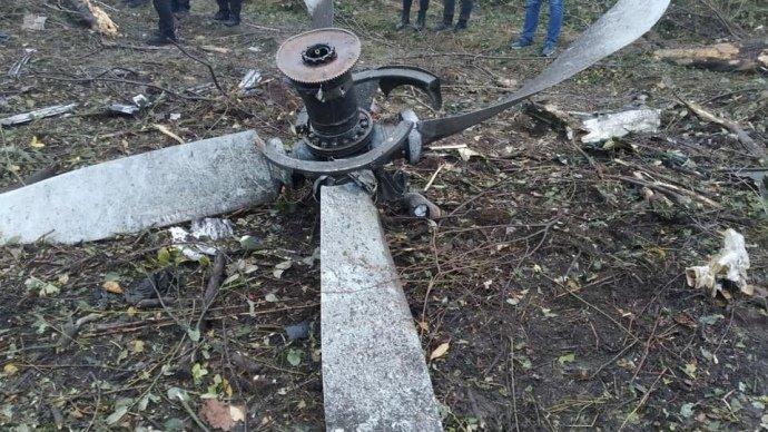 У сусідній із Закарпаттям області аварійно сів Ан-12: є загиблі (ФОТО, ОНОВЛЕНО), фото-5