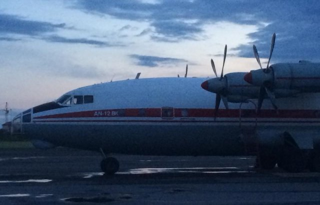 Літак, що здійснив аварійну посадку біля Львову, замішаний у контрабандному скандалі в Ужгороді, фото-3
