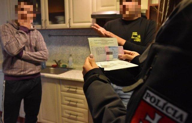 У Словаччині під час поліцейських рейдів затримали нелегальних заробітчан із Закарпаття (ФОТО), фото-1
