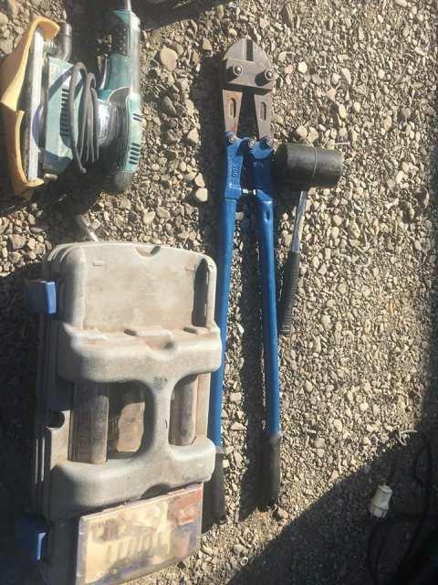 Велосипеди, телефони, інструменти, автономери: Ужгородців просять впізнати свої речі, вилучені у злочинців (ФОТО), фото-4