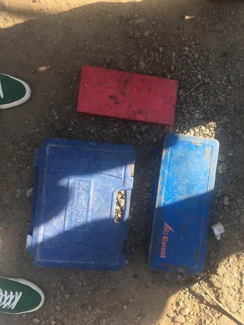 Велосипеди, телефони, інструменти, автономери: Ужгородців просять впізнати свої речі, вилучені у злочинців (ФОТО), фото-8