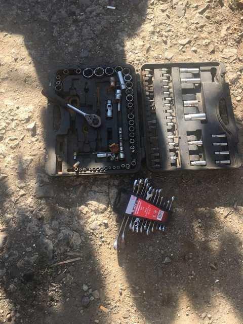 Велосипеди, телефони, інструменти, автономери: Ужгородців просять впізнати свої речі, вилучені у злочинців (ФОТО), фото-9