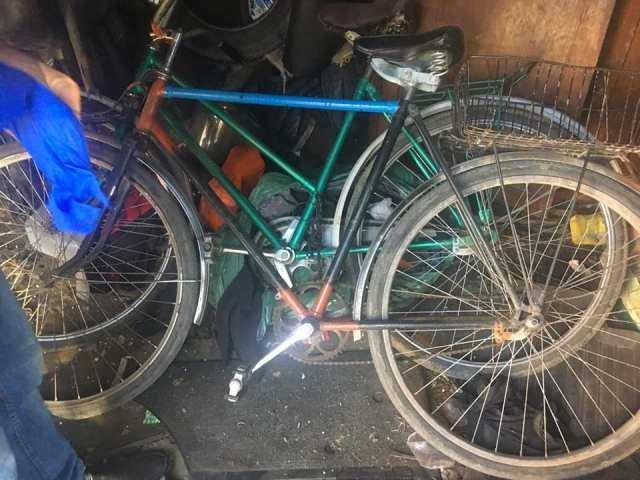 Велосипеди, телефони, інструменти, автономери: Ужгородців просять впізнати свої речі, вилучені у злочинців (ФОТО), фото-21