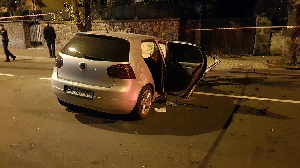 Офіційно про нічну ДТП в Ужгороді: у зіткненні Volkswagen та Range Rover постраждало 4 осіб (ФОТО, ВІДЕО), фото-10