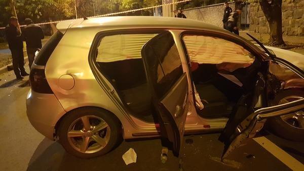 Офіційно про нічну ДТП в Ужгороді: у зіткненні Volkswagen та Range Rover постраждало 4 осіб (ФОТО, ВІДЕО), фото-7