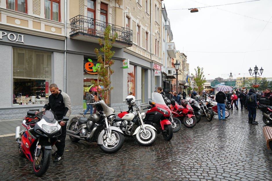 150 байкерів із Закарпаття та України закрили мотосезон 2019 (ФОТО), фото-7