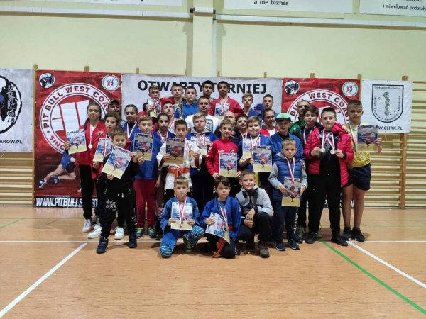 Команда Закарпаття здобула перемогу у турнірі з бойового самбо в Польщі (ФОТО), фото-3