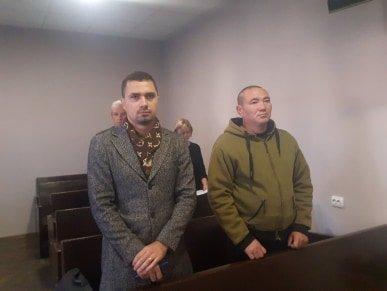 Стало відомо, як Закарпатський апеляційний суд змінив запобіжний захід трьом наркоторговцям (ВІДЕО), фото-4