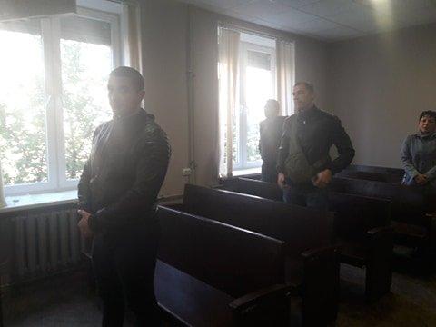 Стало відомо, як Закарпатський апеляційний суд змінив запобіжний захід трьом наркоторговцям (ВІДЕО), фото-2