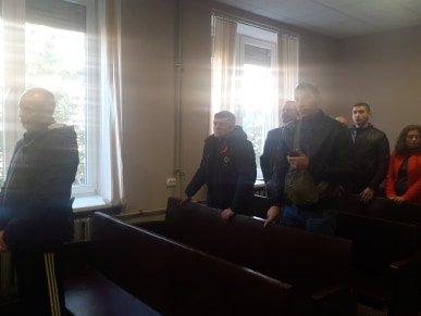Стало відомо, як Закарпатський апеляційний суд змінив запобіжний захід трьом наркоторговцям (ВІДЕО), фото-1