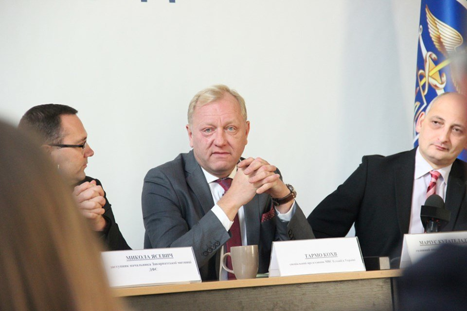 """На КПП """"Тиса"""" у 2020 році планують запустити проект """"електронні черги"""" (ФОТО), фото-2"""