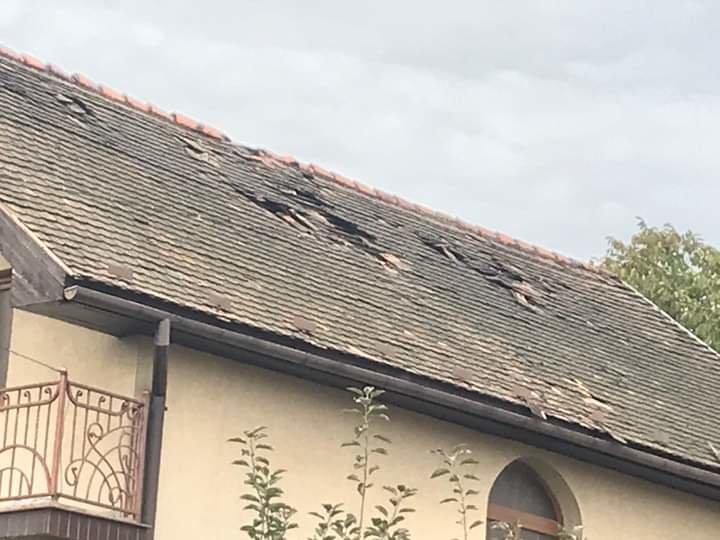 Сім'я Пантьо підозрює, що пожежа у їхньому будинку - помста: з'явились фото з місця пожежі в Ужгороді, фото-2