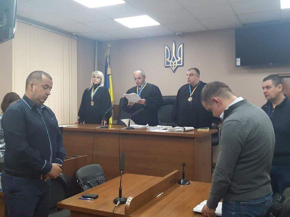 Самовідвід та збільшення застави: в Ужгороді пройшло судове засідання у справі одного із основних наркоторговців (ВІДЕО), фото-3