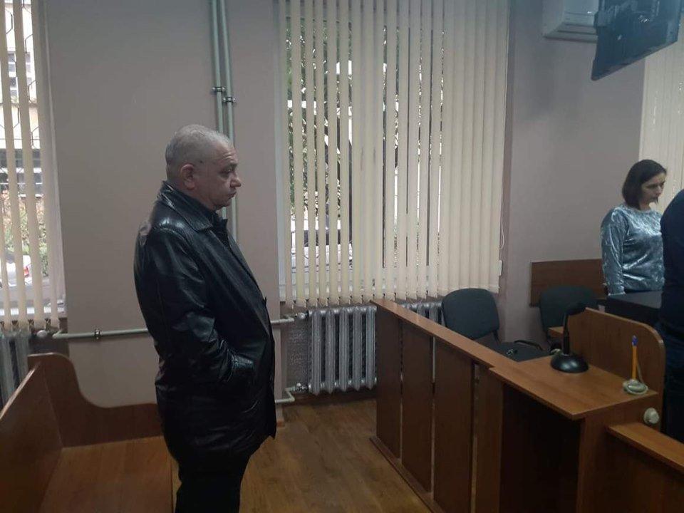 Самовідвід та збільшення застави: в Ужгороді пройшло судове засідання у справі одного із основних наркоторговців (ВІДЕО), фото-2