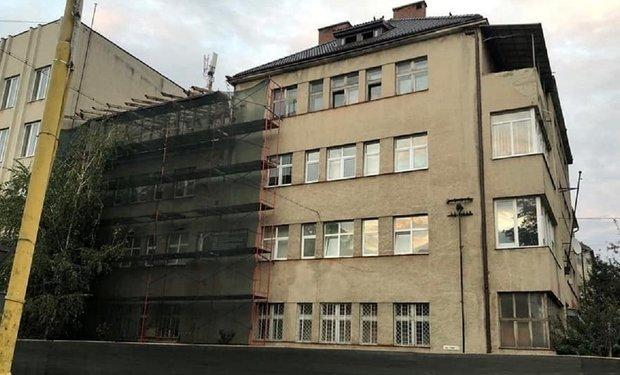 У міськраді Ужгорода прокоментували надбудову в історичному будинку Малого Галагова (ФОТО), фото-2
