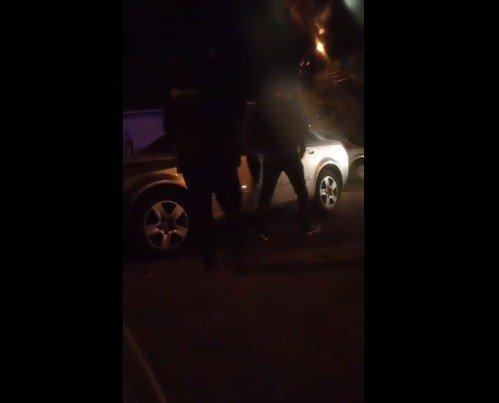У Виноградові через п'яного водія у ДТП перекинулось авто - постраждала жінка (ФОТО, ВІДЕО), фото-4
