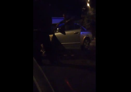 У Виноградові через п'яного водія у ДТП перекинулось авто - постраждала жінка (ФОТО, ВІДЕО), фото-5