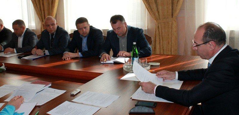 Голова Закарпатської ОДА провів нараду з питань протидії наркозлочинності, фото-1