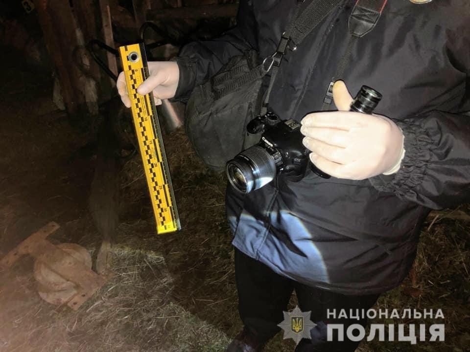 На Прикарпатті у сараї знайшли повішеною 11-річну дівчинку (ФОТО), фото-2